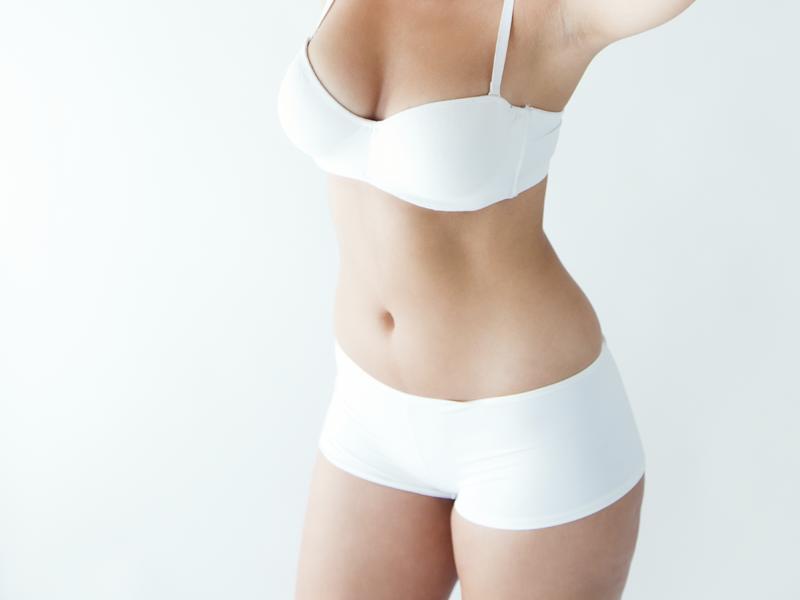 eliminar la grasa localizada