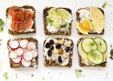 Cómo mejorar la salud con una buena alimentación