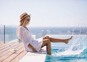 ¿Quieres saber cómo tratar la piel después del verano?