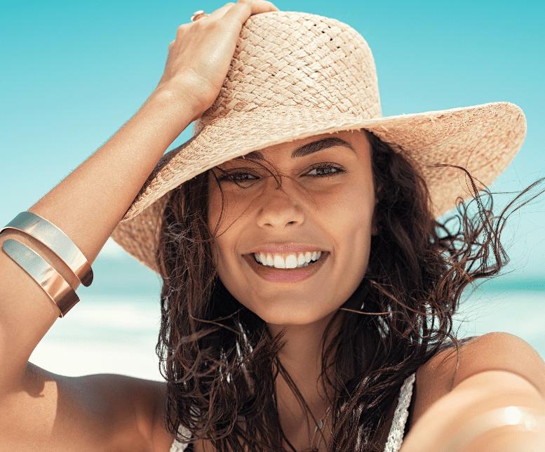 lecciones de belleza para este verano