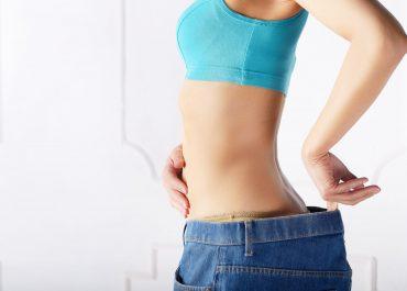 ¿Cómo eliminar grasa abdominal?